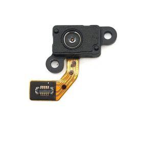 Capteur d'empreinte pour Samsung Galaxy A30s A307F SM-A307F/DS