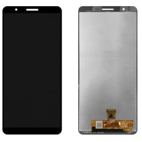 Touch Screen LCD and Galaxy Core A01 A013F SM-A013F / DS