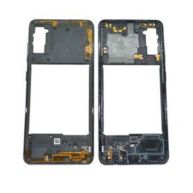 Châssis arrière pour Samsung Galaxy A41 A415F SM-A415F/DSN
