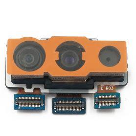 Caméra principale arrière pour Samsung Galaxy A41 A415F SM-A415F/DSN