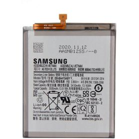 Battery for Samsung Galaxy A41 A415F SM-A415F / DSN