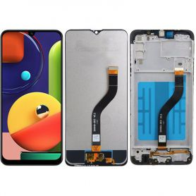 Ecran tactile et LCD Galaxy A20s A207F SM-A207F/DS