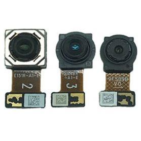 Cameras Galaxy A20S SM-A207F A207F / DS