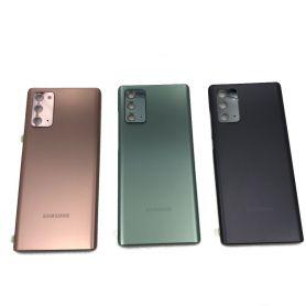 Cache arrière pour Samsung Galaxy Note 20 N980F