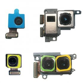 Cameras for Samsung Galaxy Note 20 ultra Note20