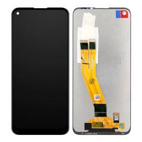 Vitre écran tactile et LCD assemblés pour Samsung Galaxy M11 M115F SM-M115F