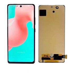 Touch Screen LCD and Galaxy A71 5G A716B A716B-SM / DS