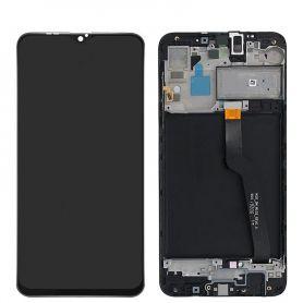 Ecran tactile et LCD assemblés pour Samsung Galaxy A10 A105F SM-A105F/DS