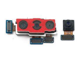 Caméras pour Samsung Galaxy A70 A705F SM-A705FN/DS