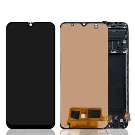 Ecran tactile et LCD assemblés Galaxy A70 A705F