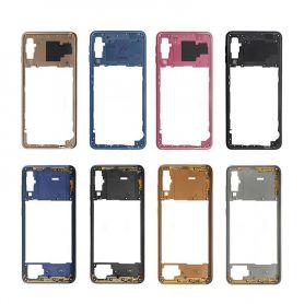 Châssis arrière Galaxy A70 A705F SM-A705FN/DS et A7 2018 A750