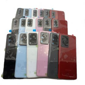 Battery Cover Galaxy S20 more G985F