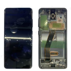 Touch Screen LCD and Galaxy S20 and S20 more G985F