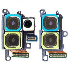 main rear camera Galaxy S20 and S20 more