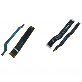 Flexible main Samsung Galaxy S20 and S20 more