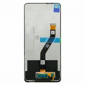 Vitre écran tactile et LCD assemblés pour Samsung Galaxy A21 A215U SM-A215U