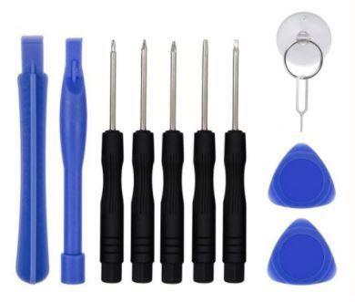 Set d'outils spécial SONY compatible tout modèles