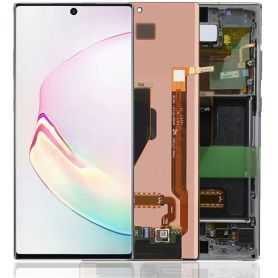 Glass touch screen and LCD assembled for Samsung Galaxy note 10 N970F SM-N970F / DS