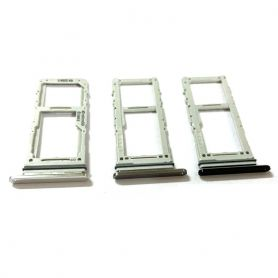 SIM tray for Samsung Galaxy Lite note10 N770F SM-N770F / DS and notes 10 more