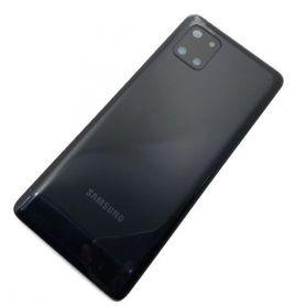 Cache batterie pour Samsung Galaxy Note10 Lite N770F SM-N770F/DS