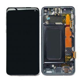 Écran tactile LCD Galaxy S10e G970