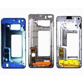 Coque de châssis pour Samsung Galaxy S10 S10 + S10plus S10e