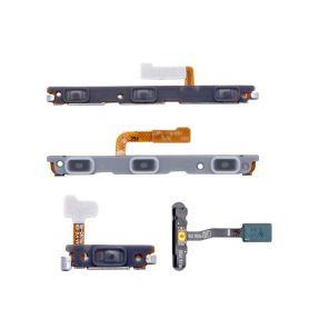 Nappe des boutons latéraux pour Samsung Galaxy S10e S10 Plus