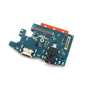 Dock load USB connector Galaxy M31s M317F M317F-SM