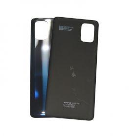 Cache batterie pour Samsung Galaxy M31s M317F SM-M317F