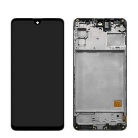 Vitre écran tactile et LCD assemblés pour Samsung Galaxy M31s M317F SM-M317F