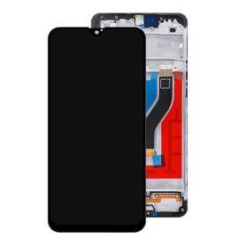 Vitre écran tactile et LCD assemblés pour Samsung Galaxy A10s A107F SM-A107F/DS
