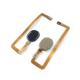 Capteur d'empreinte pour Samsung Galaxy A10s A107F SM-A107F/DS