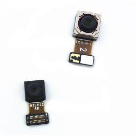 Caméras pour Samsung Galaxy A10s A107F SM-A107F/DS