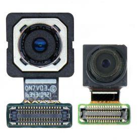 Caméras pour Samsung Galaxy J7 Prime G610F G610F/DS