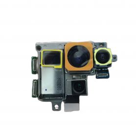 Cameras Samsung Galaxy S20 Ultra 5G G988B SM-G988B