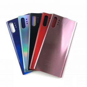 Cache batterie pour Samsung Galaxy Note10 plus