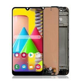 Ecran tactile et LCD assemblés pour Samsung Galaxy M31 M315F SM-M315F/DS