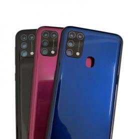 Cache batterie pour Samsung Galaxy M31 M315F SM-M315F/DS