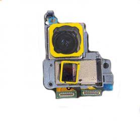 Caméras pour Samsung Galaxy Note20 Ultra 5G N986B