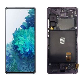 Touch Screen LCD and Galaxy S20 FE-G780F G780F SM