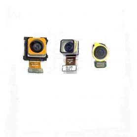 Caméras pour Samsung Galaxy S20 FE G780F SM-G780F