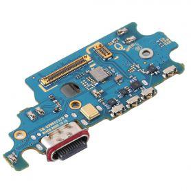 Dock de charge connecteur USB pour Samsung Galaxy S21 plus 5G G996B SM-G996B/DS