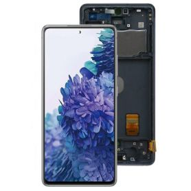 Touch Screen LCD and Galaxy S20 FE 5G G781B SM-G781B