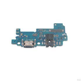 Dock de charge connecteur USB pour Samsung Galaxy M12 M127F M125F