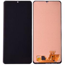 Vitre écran tactile et LCD assemblés pour Samsung Galaxy A31 A315F SM-A315F/DS