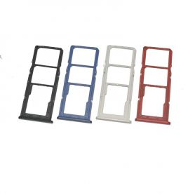 Tiroir SIM et SD pour Samsung Galaxy A21s A217F A217F/DS