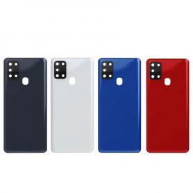 Cache batterie pour Samsung Galaxy A21s A217F A217F/DS