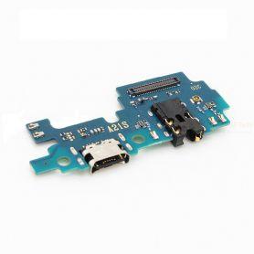 Dock de charge connecteur USB pour Samsung Galaxy A21s A217F A217F/DS