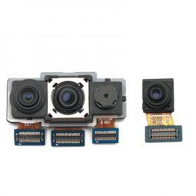 Caméras pour Samsung Galaxy A21s A217F A217F/DS