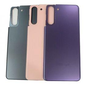 Cache batterie pour Samsung Galaxy S21 5G SM-G991B G991B